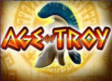 Age of Troy Slot Games