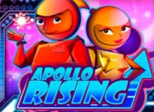 Apollo Rising Slot online