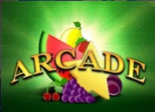 Arcade Slot online