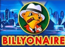 Billyonaire Slot Online