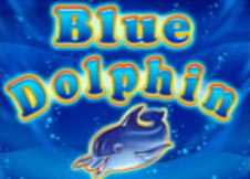 Blue Dolphin Slot online