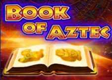 Book Of Aztec Slot online