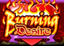 Burning Desire Slot online