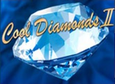 Cool Diamonds 2 Slot