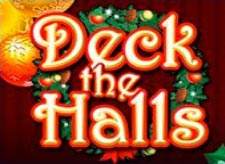 Deck the Halls Slot online