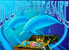 Dolphins Treasure Slot online