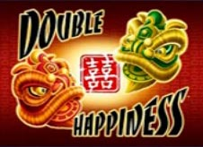Double Happiness Slot online