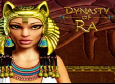 Dynasty of Ra Slot online