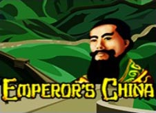 Emperors of China Slot Game
