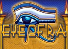 Eye of Ra Slot online