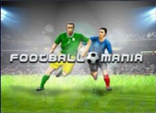Football Mania Slot online