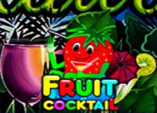 Fruit Cocktail Slot online