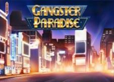 Gangster Paradise Slot online