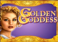 Golden Goddess Slot Games
