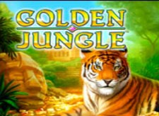 Golden Jungle Slot online