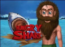 Hungry Shark Slot online
