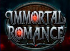 Immortal Romance Slot online Games