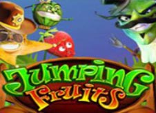Jumping Fruits Slot online