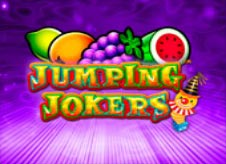 Jumping Jokers Slot online