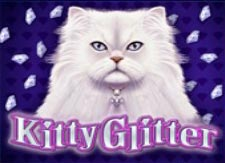 Kitty Glitter Slot online
