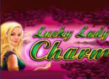 Lucky Lady's Charm Slot online