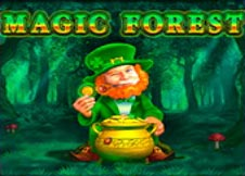 Magic Forest Slot Online