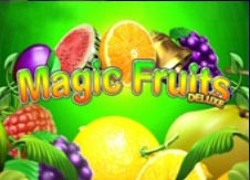 Magic Fruits Deluxe Slot online