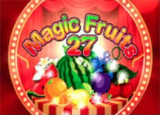 Magic Fruits 27 Slot online