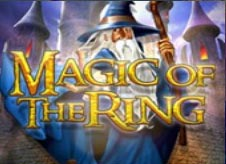 Magic of the Ring Slot online