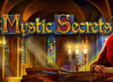 Mystic Secret Slot Games
