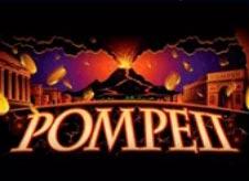 Pompeii Slot online Games