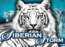Siberian Storm Slot Games