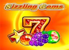 Sizzling Gems Slot online