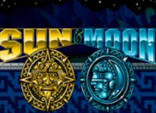 Sun and Moon Slot online