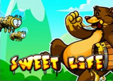 Sweet Life Slot online