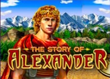 The Story of Alexander Slot online