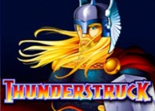 Thunder Struck Slot online
