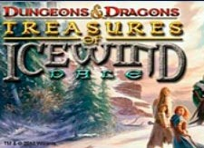 Dungeons and Dragons: Treasures of Icewind Dale Slot online