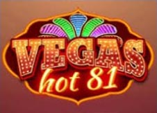 Vegas Hot 81 Slot online