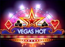 Vegas Hot Slot online