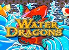 Water Dragons Slot Games