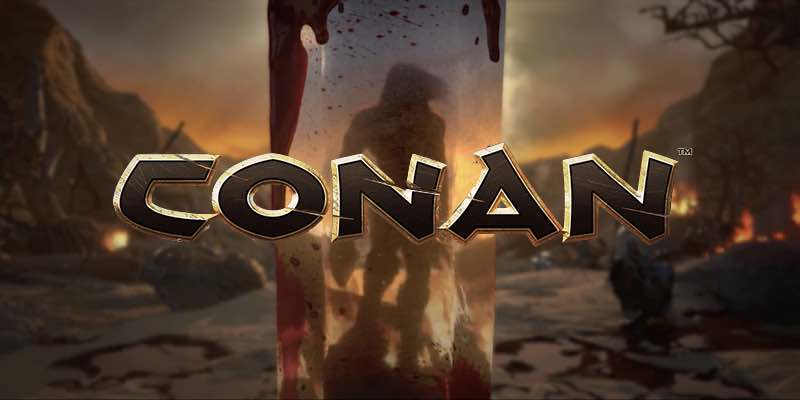 Unleash your inner Barbarian for Wild Winnings on Conan Slot Game