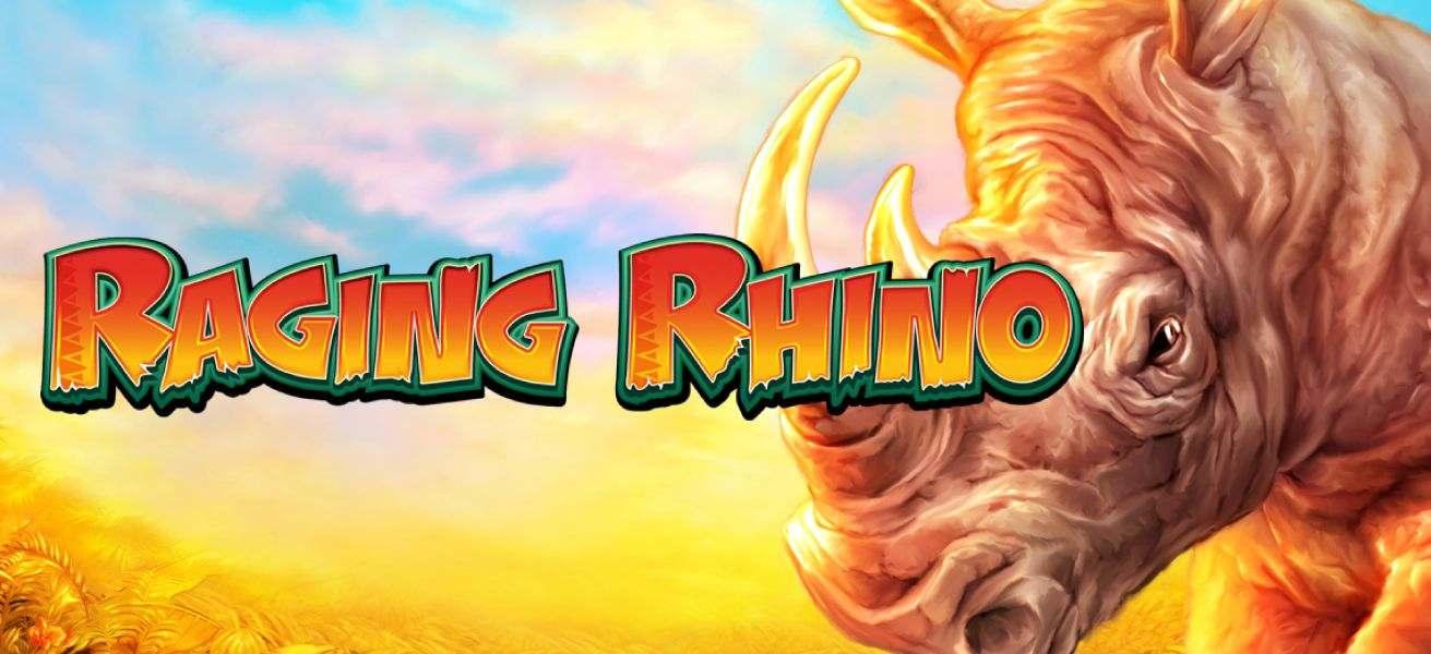 Raging Rhino Vs Raging Rhino Megaways – 4,096 vs 117,649 ways to win